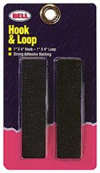 Cobbs 4 in. Hook and Loop Tape