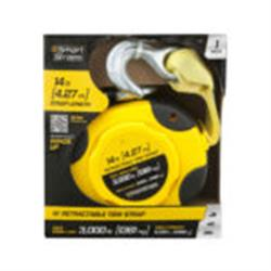 SmartStraps - 14 ft. Retractable Tow Strap