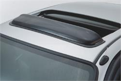 AutoVentshade Universal Sunroof Wind Deflector - Classic Style